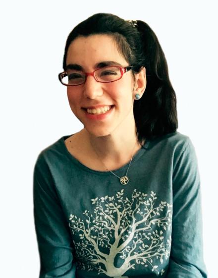 Cristina Martín de Francisco