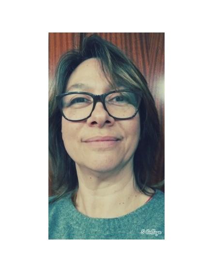 Gemma Minguillón