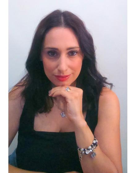Mª Silvia Eguíluz González