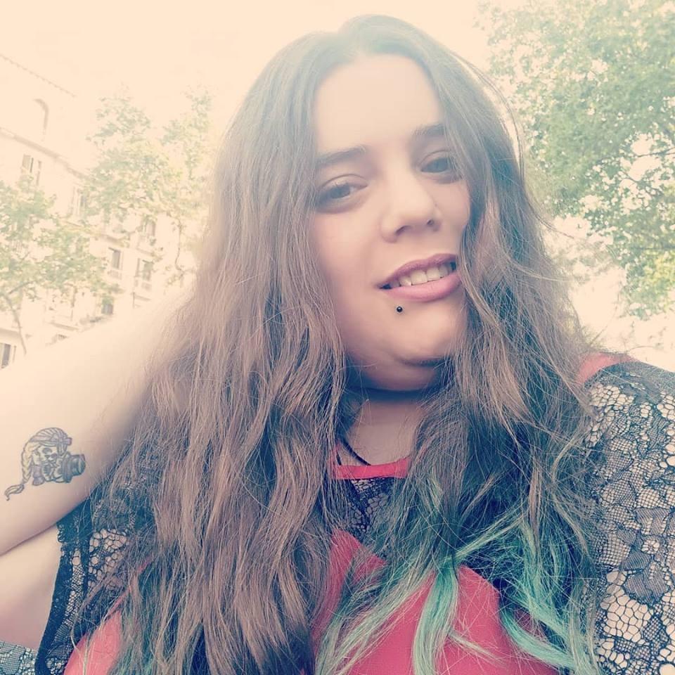Lizzie Quintas
