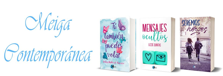 #MeigaContemporánea