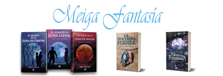 #MeigaFantasía